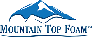 Mountain Top Foam